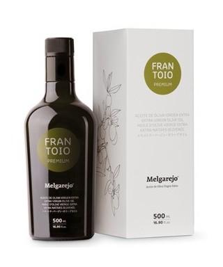 Melgarejo Frantoio 500 ml