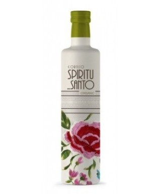 Spiritu Santo Picual Ecológico 500 ml