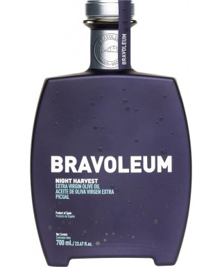 Bravoleum Night Harvest 700 ml