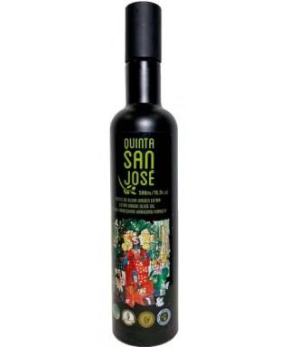 Finca San José Picual+Arbequina 500ml