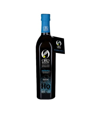 Oro Bailén - Reserva Familiar - Hojiblanca - Botella 500 ml
