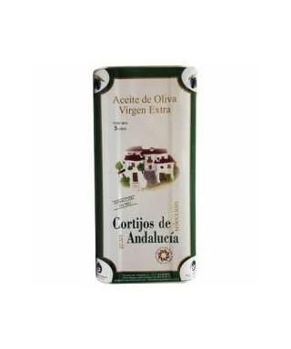 Cortijos de Andalucía - Lata 5L