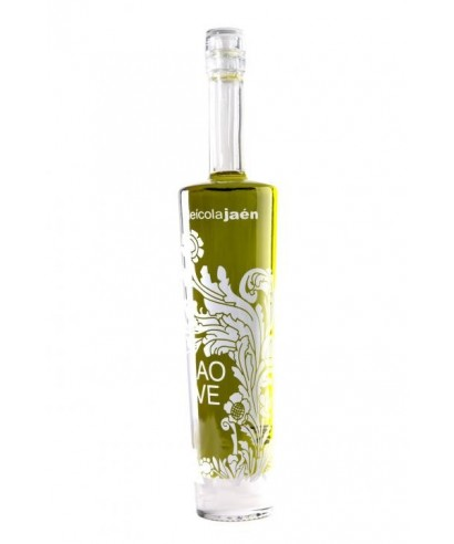 Oleícola Jaén Royal 500 ml