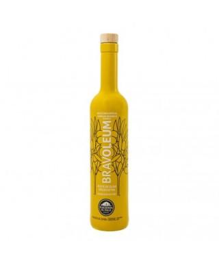 Bravoleum Nevadillo Blanco 500 ml