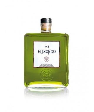AOVE Picual ELIZONDO Nº 3 500ml
