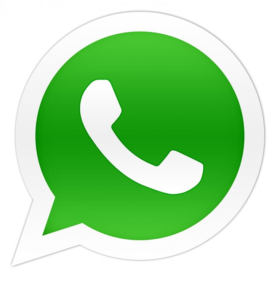 Número de whatsapp