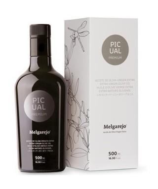 Melgarejo Picual 500 ml