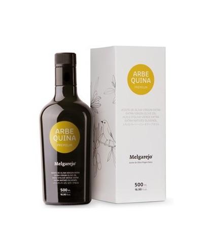 Melgarejo Arbequina 500 ml