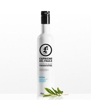 Capricho del Fraile - Picual 500 ml