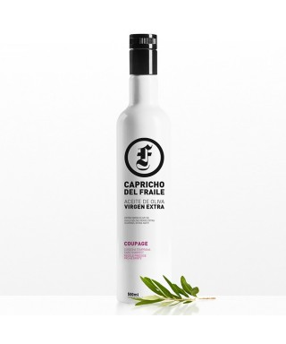 Capricho del Fraile - Coupage 500 ml