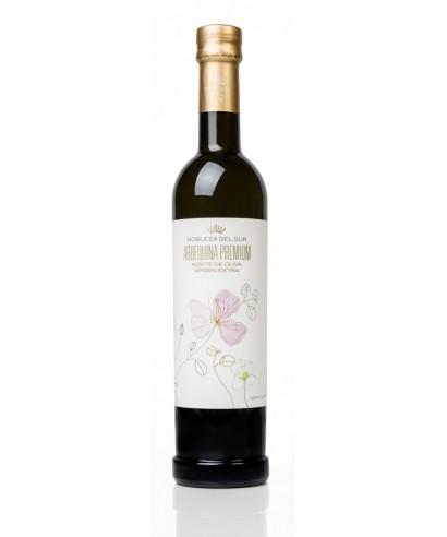 Nobleza del Sur Arbequina 500 ml