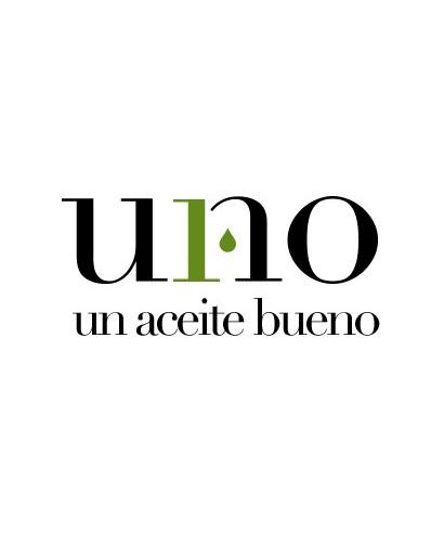Aceite de Oliva Virgen Extra Picual UNO 500ml con ESTUCHE