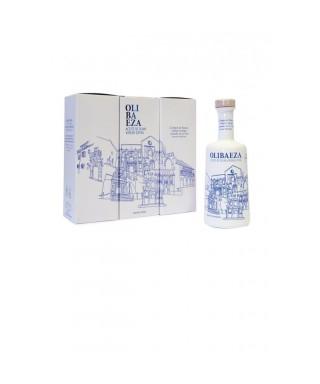 Olibaeza Frantoio 500 ml