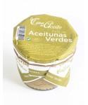 """Paté de Aceitunas Verdes """"La Casa del Aceite"""""""
