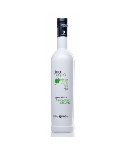 OleoCampo Ecológico Picual 500 ml