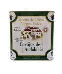 Cortijos de Andalucía - Lata 2.5L