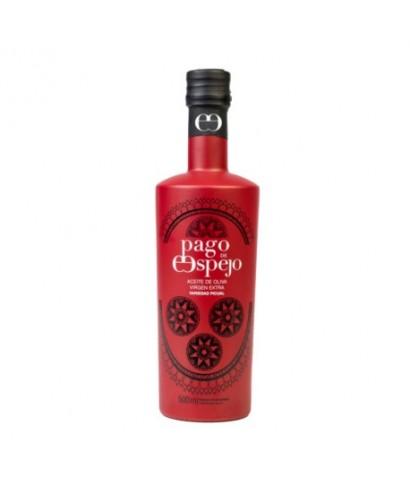 Pago de Espejo - Picual - Botella 500 ml