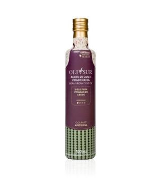Gama Gourmet – Aceite de Oliva Virgen Extra Arbequina 500ml OLIVSUR
