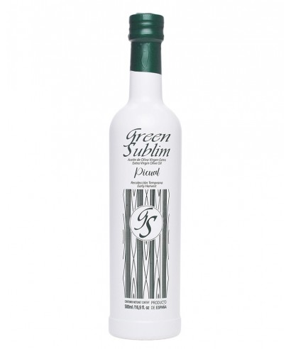 Green Sublim Picual 500ml