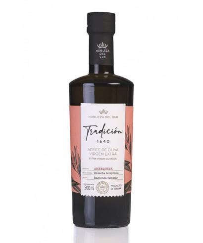 Nobleza del Sur tradición 500 ml Arbequina