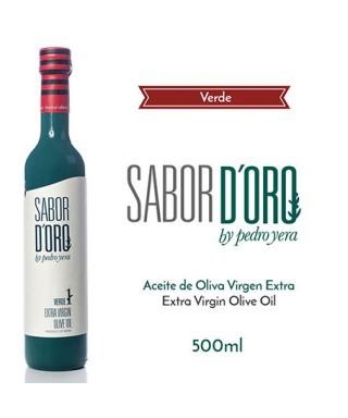 Sabor de Oro By Pedro Yera 500ml