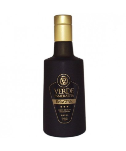 Verde Esmeralda Royal 500 ml