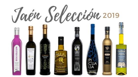 Jaén selección 2019 comprar